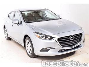 Mazda Mazda3 Sport 4-DOOR