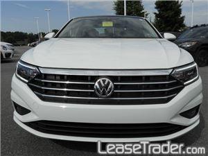Volkswagen Jetta 1.4T S Sedan