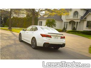 Acura TLX V6