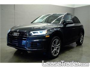 Audi Q5 Premium 2.0 TFSI