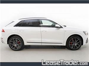 Audi Q8 Premium
