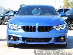 BMW 440i xDrive Gran Coupe