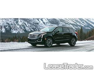 Cadillac XT5 SUV
