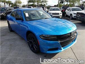Dodge Charger GT Sedan