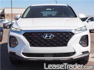 Hyundai Santa Fe SE SUV
