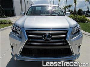Lexus GX 460 Premium