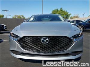 Mazda Mazda3 Touring 4-DOOR