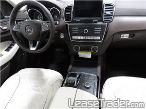 Mercedes-Benz GLS450 SUV