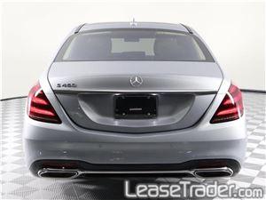 Mercedes-Benz S450 Sedan