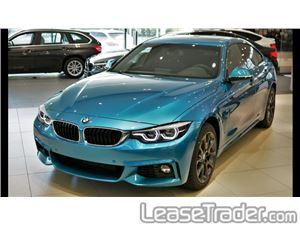 BMW 430i Gran Coupe