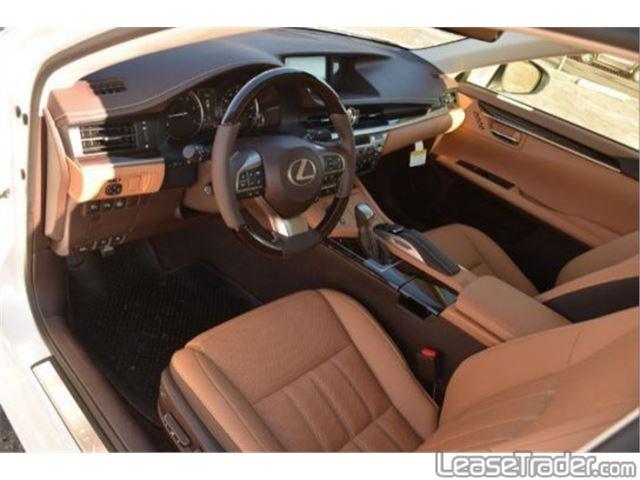 lexus es 350 interior all informations you needs