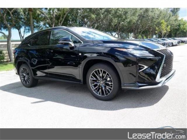 2017 Lexus Rx Colors Gtpccr Com