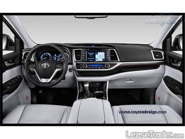 2017 Toyota Rav4 LE Interior