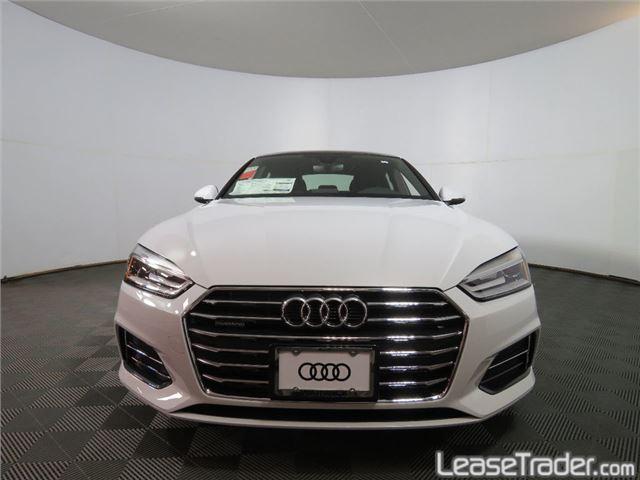 2018 Audi A5 Sportback Premium Front