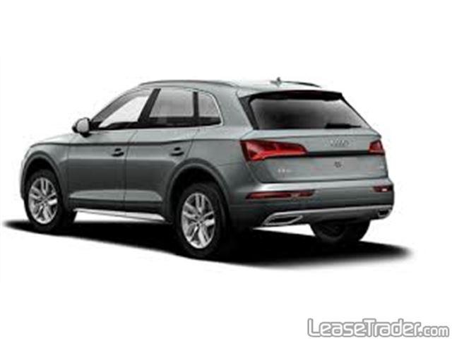 2018 Audi Q5 Premium 2.0 TFSI