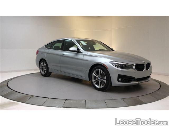 2018 BMW 330i Front