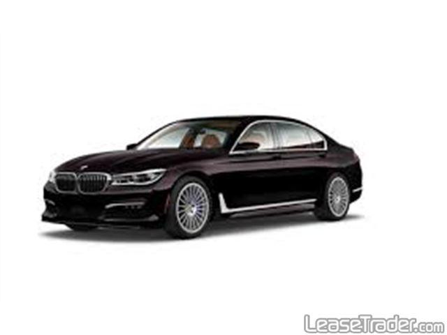 BMW Alpina B XDrive - 2018 bmw alpina b7 xdrive