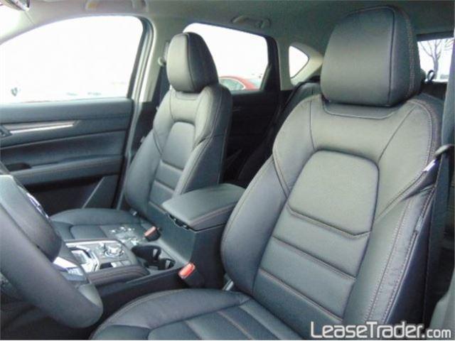 2018 Mazda CX-5 Touring Interior
