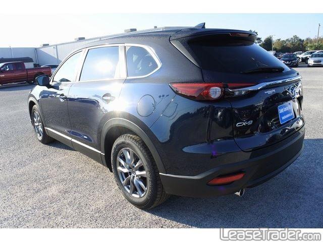 2018 Mazda CX-9 Sport Side