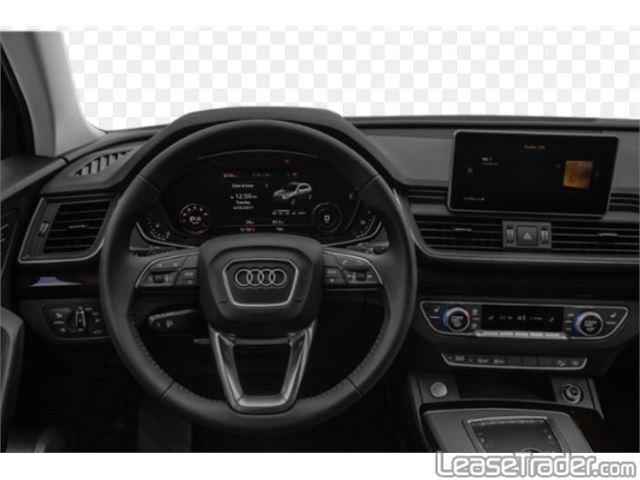 2019 Audi Q5 Premium 2.0 TFSI  Interior