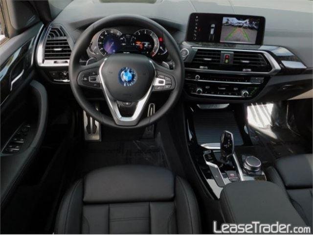 2019 BMW X1 sDrive28i Interior