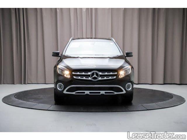 2019 Mercedes-Benz GLA250 SUV