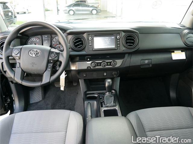 2019 Toyota Tacoma SR Access Cab